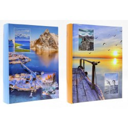 B46300/2 Select - 10 x 15 cm, 300 pictures, sewed
