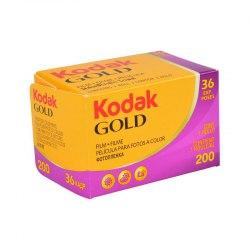 Film Kodak GOLD + 200/24