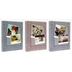 Album KD46200 Era 10 x 15 cm 200 zdj szyty z miejscem na opis