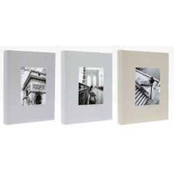 Album KD46200 Past 10 x 15 cm 200 zdj szyty z miejscem na opis