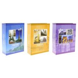 Album MM46200M Magic City - 200 stron, z opisem