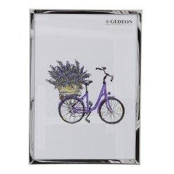 Photo Frame 13x18 cm metal SSB13