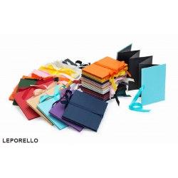 LP46 album 10x15 cm 12 pic. Leporello