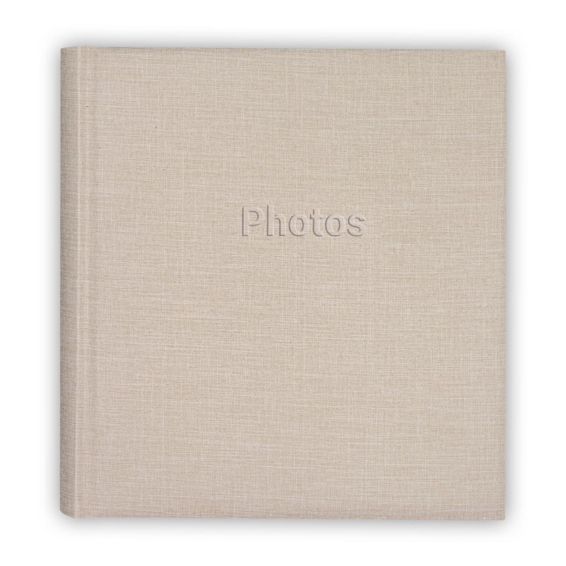 ZEP HD2931CR Holland 60 creamy parchment pages