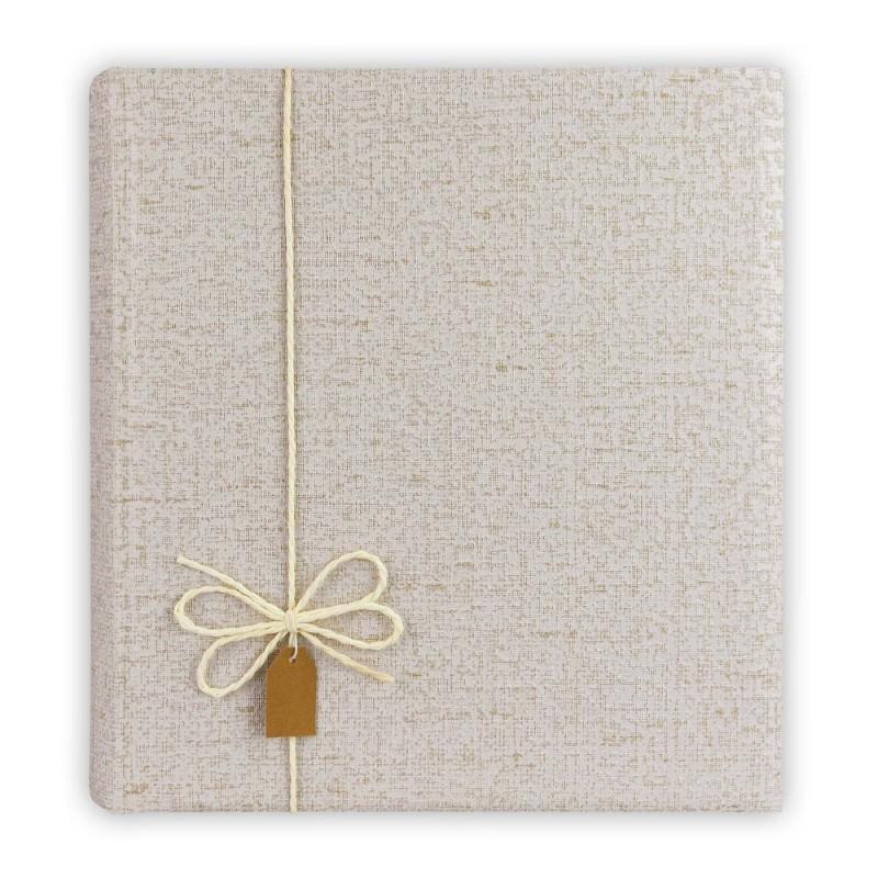 ZEP SRB2420 Sahara 40 white parchment pages