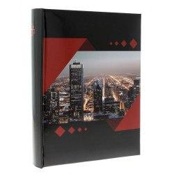 Album B46300/2 Metropolis-3 10x15 cm 300 zdj szyty z miejscem na opis