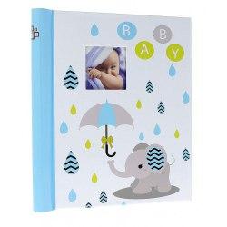 Album DRS10 Elephant Love-1 20 str. folia magnetyczna