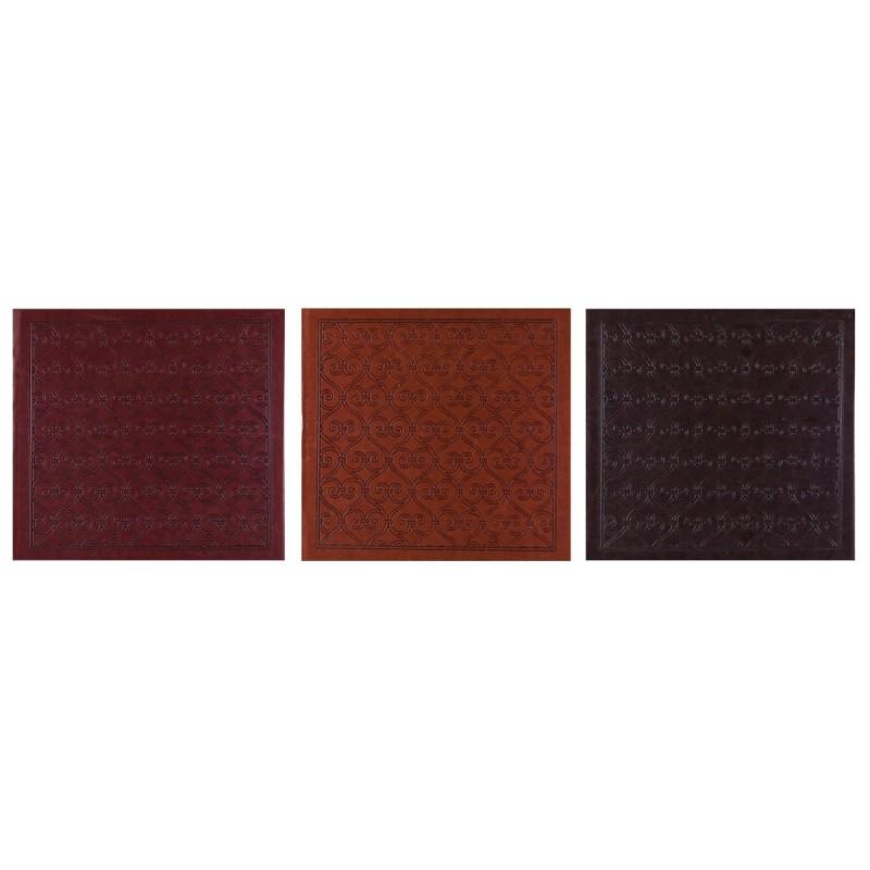 Album BBM46200 Decor 208 10x15 cm 200 zdj. szyty z miejscem na opis