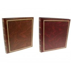 DBCL50 Classic 100 white parchment pages