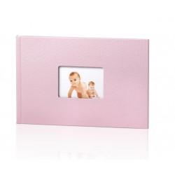 EasyAlbum 20 X 30 cm PhotoBook Pink