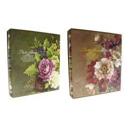Album CR46500WB Flower 500 zdj. 10 X 15 cm w pudełku