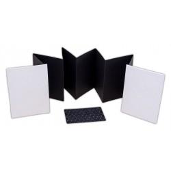 Album LP57 Loporello 13 x 18 cm 12 zdj. Jamnik
