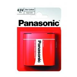 Bateria Panasonic 3R12 Płaska 4,5 V