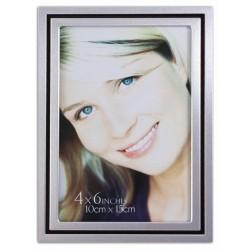 Photo Frame 10x15 cm metal B104D