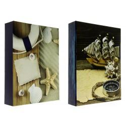 Album 9281 Compass 10 x 15 cm 200 zdj. z opisem