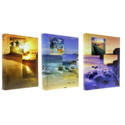 Album B46200 Beach 10x15 cm 200 zdj szyty z miejscem na opis