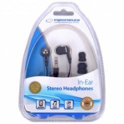 Słuchawki Esperanza EH125 douszne