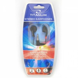 Słuchawki Titanum TH102