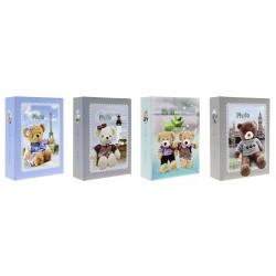 Album MM46100 Bears 3 - 100 zdjęć