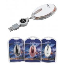 Mysz Titanum TM112 ELVER USB