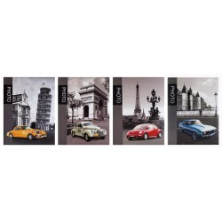 Album MM46200 Old Cars - 200 zdjęć