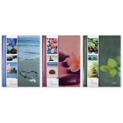 Album B46200 Wellness 10x15 cm 200 zdj szyty z miejscem na opism na boku