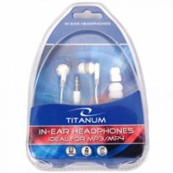 Słuchawki Titanum TH103 douszne