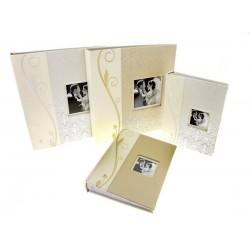 Album DBCS20 Ti Amo B 40 str. pergaminowy czarne strony