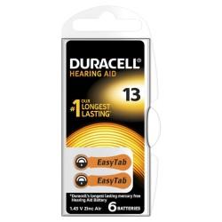 Duracell PR 13 ( 6)