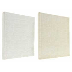 DBCS10 Promise 20 creamy parchment pages