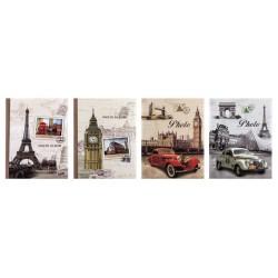 Album MM46100 City 3 - 100 zdjęć