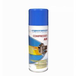 Sprężone Powietrze Esperanza 400 ml ES103