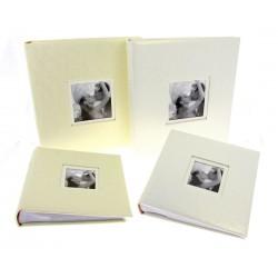 Album DBCS20 Vision B 40 str. pergamin czarne strony
