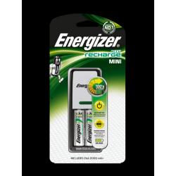 Ładowarka Energizer Maxi + 4 X 2000 mAh R6