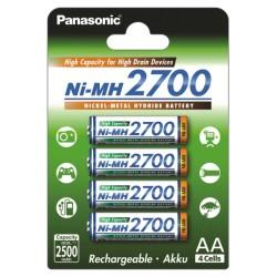 Akumulator Eneloop R6 1900mAh 4 szt.