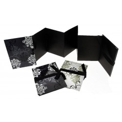 LP68 album 15x21 cm 12 pictures Black&White